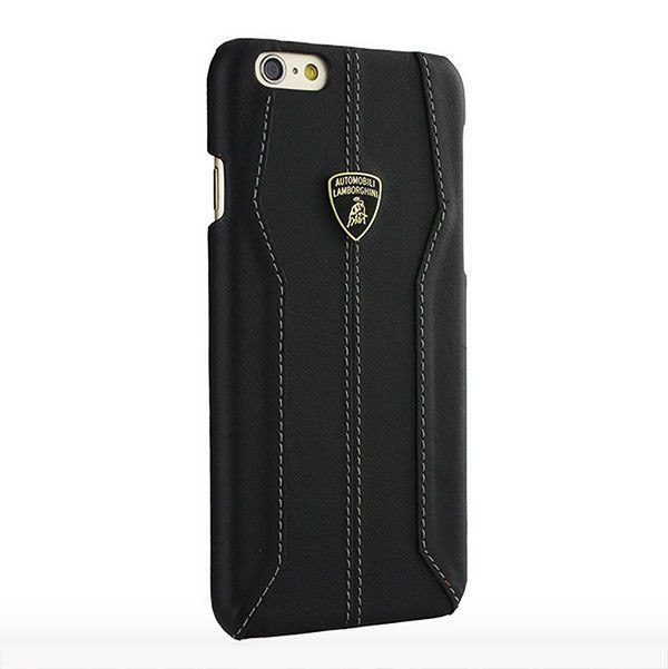 sports shoes 04f49 47be5 Lamborghini ® Apple iPhone 6 / 6S Official Huracan D1 Series Limited  Edition Case Back Cover