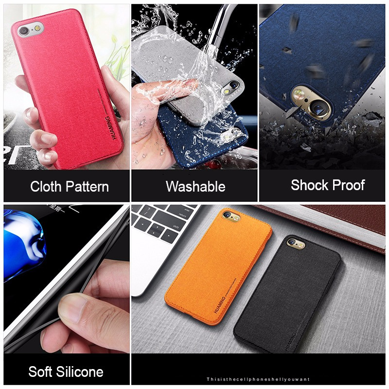 pretty nice 165c4 37531 Vaku ® Oppo F1s Luxico Series Hand-Stitched Cotton Textile Ultra Soft-Feel  Shock-proof Water-proof Back Cover