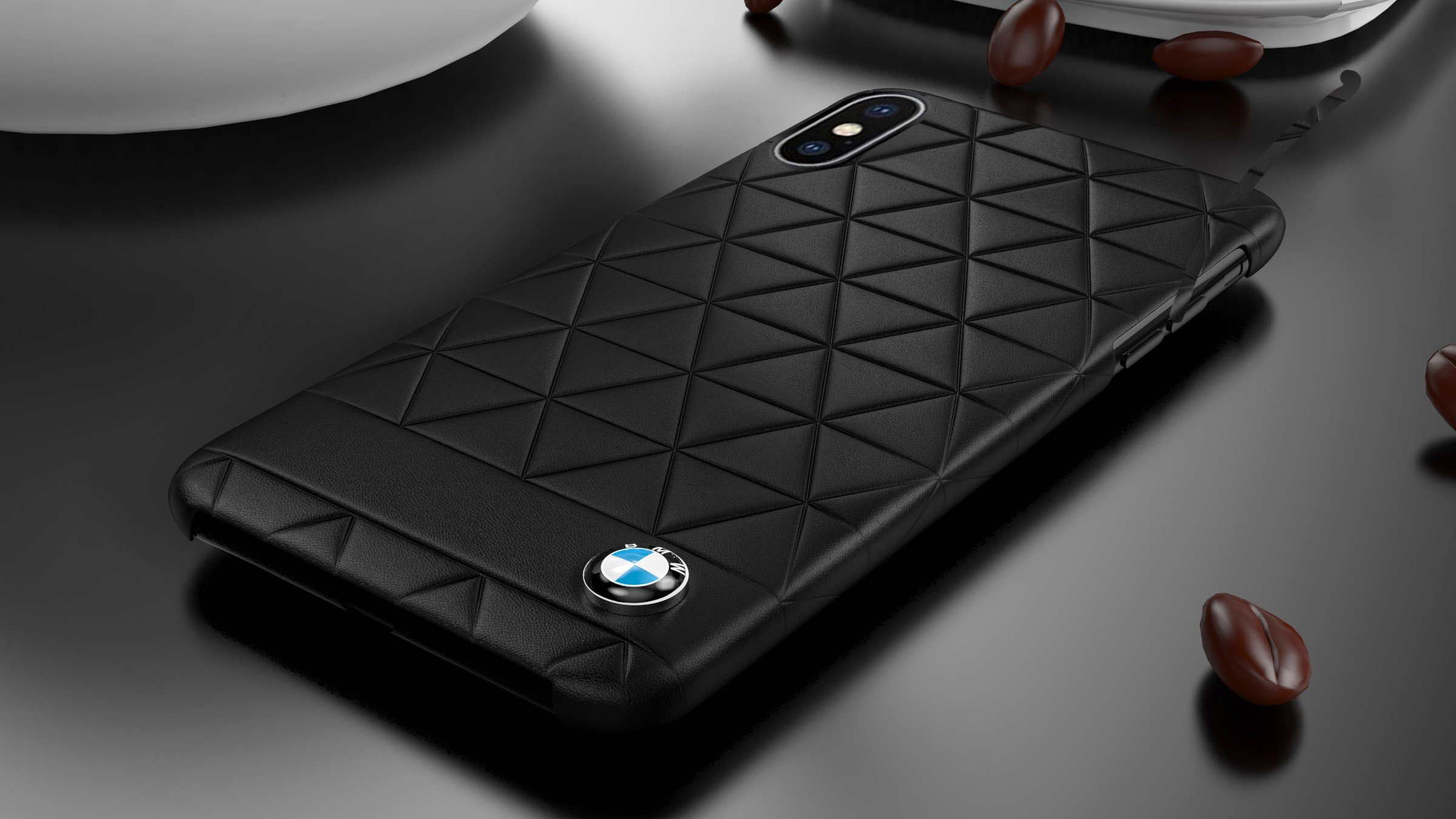 Df Kit Car >> BMW ® Apple iPhone X Official Superstar zDRIVE Leather ...