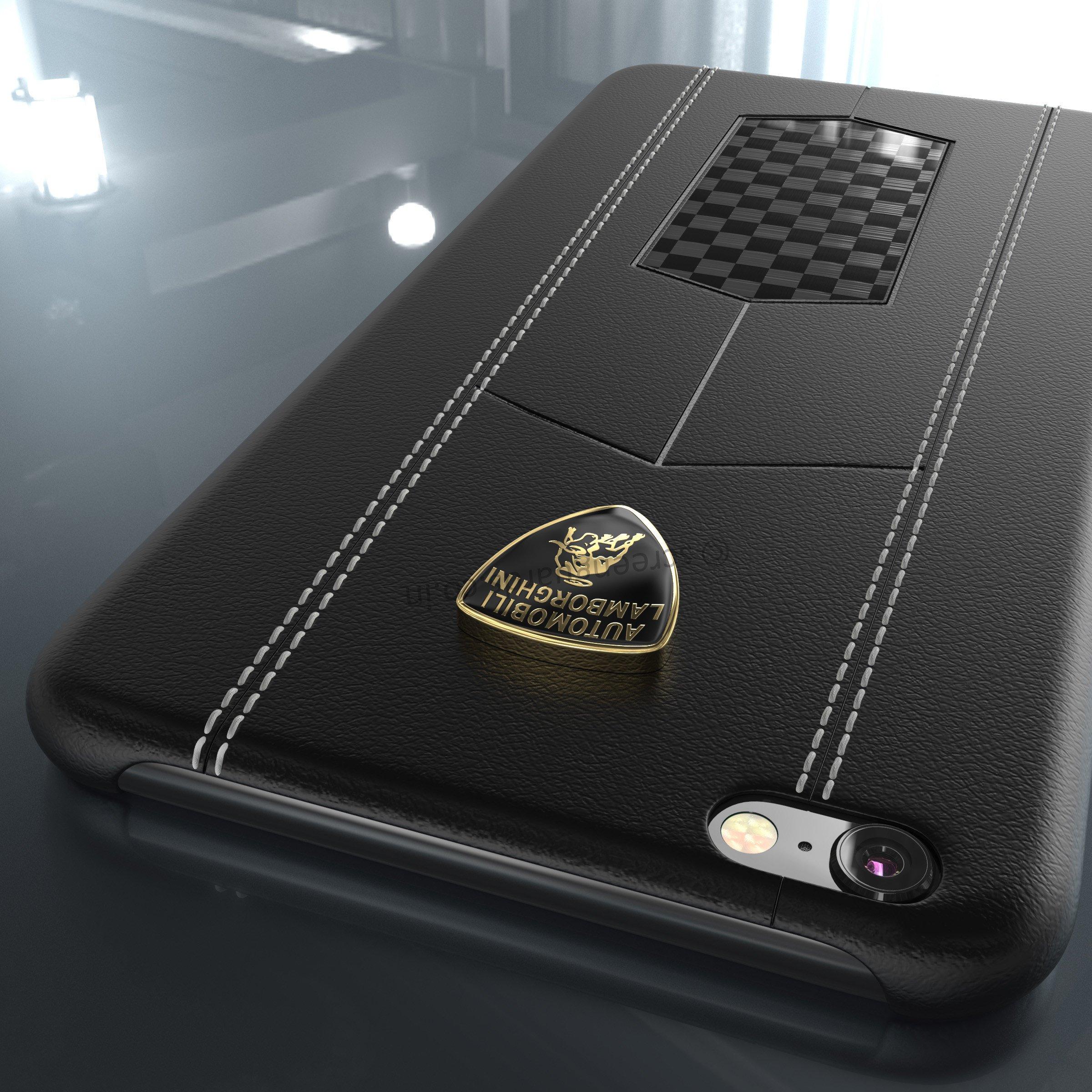 cover iphone 6 lamborghini