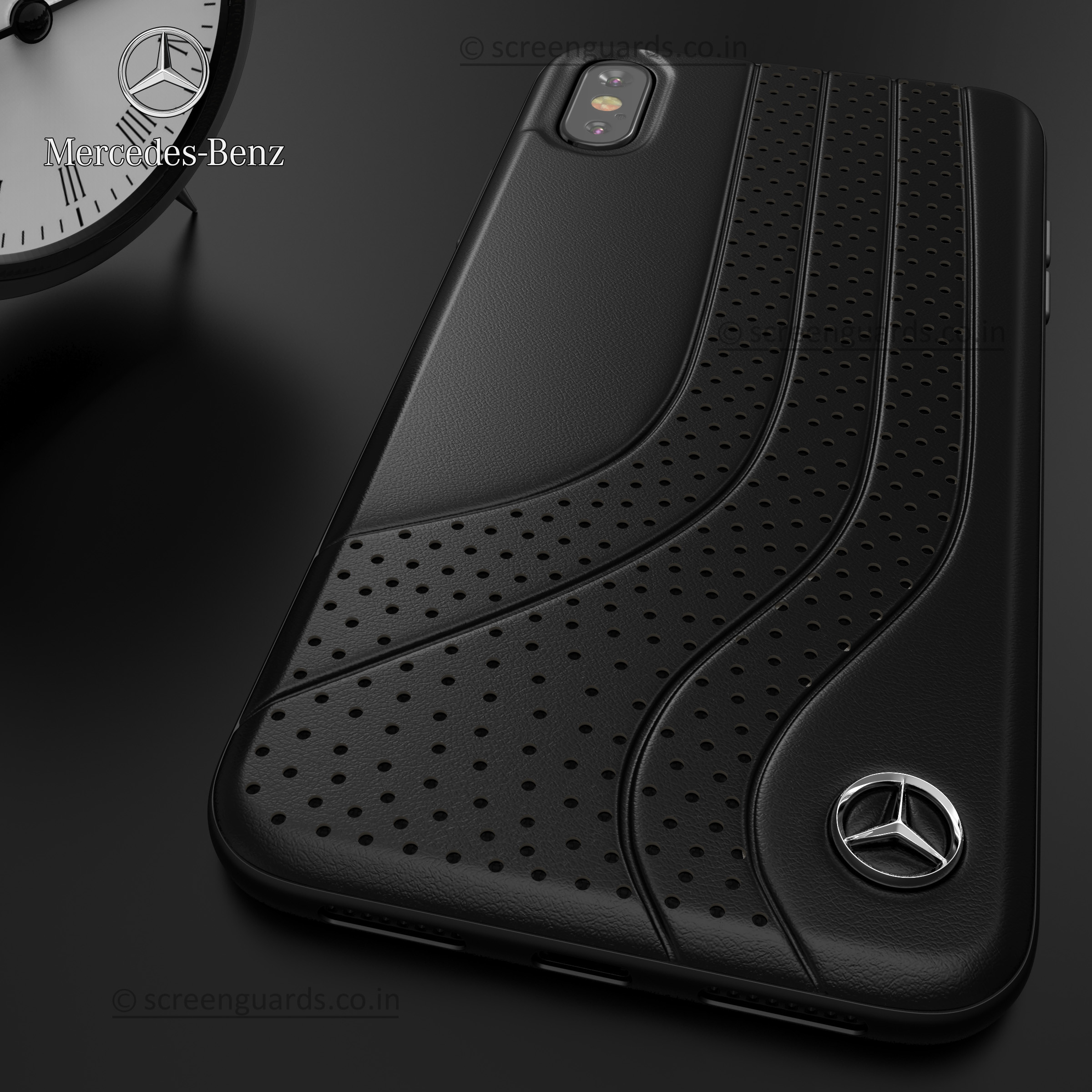 iphone xs max case mercedes