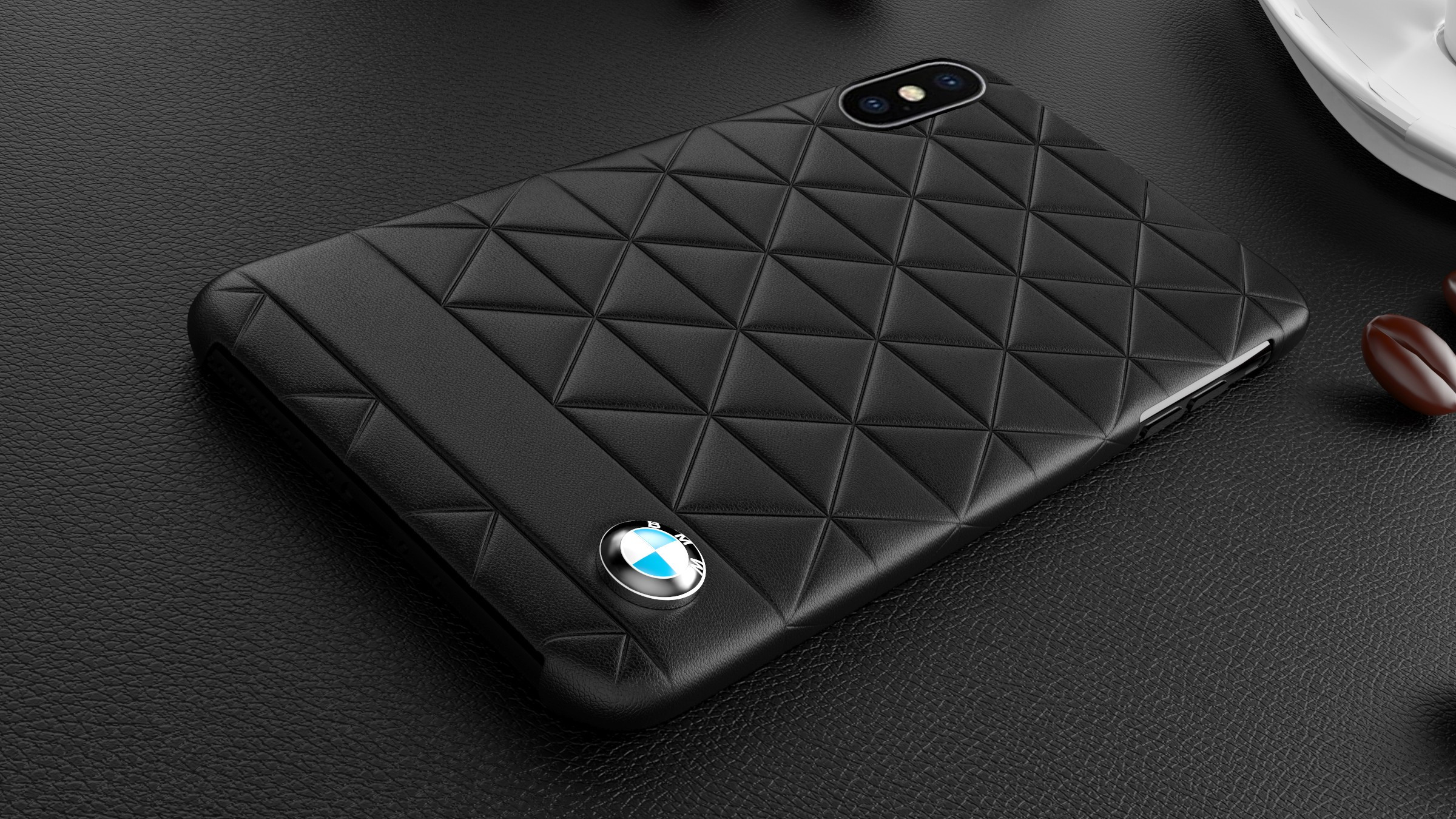 bmw apple iphone x official superstar zdrive leather. Black Bedroom Furniture Sets. Home Design Ideas