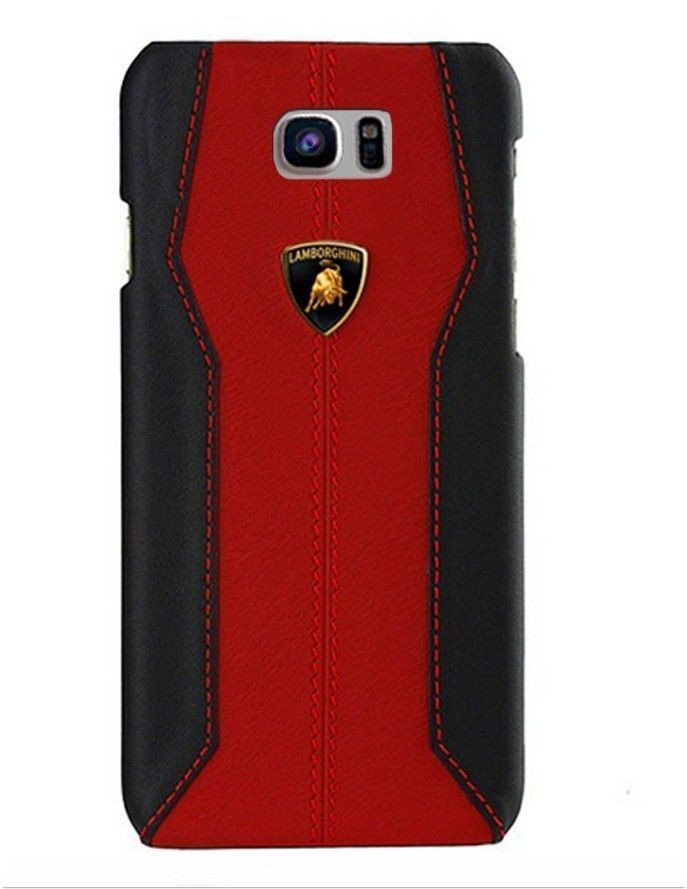 lamborghini samsung galaxy s7 edge official huracan d1 series limited edition case back cover. Black Bedroom Furniture Sets. Home Design Ideas