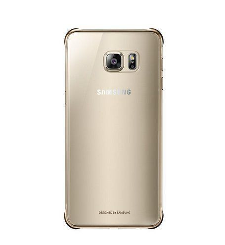 samsung samsung galaxy a8 official metal electroplated corner drop protection transparent full. Black Bedroom Furniture Sets. Home Design Ideas