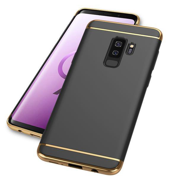 Vaku 174 Samsung Galaxy S9 Plus Ling Series Ultra Thin Metal