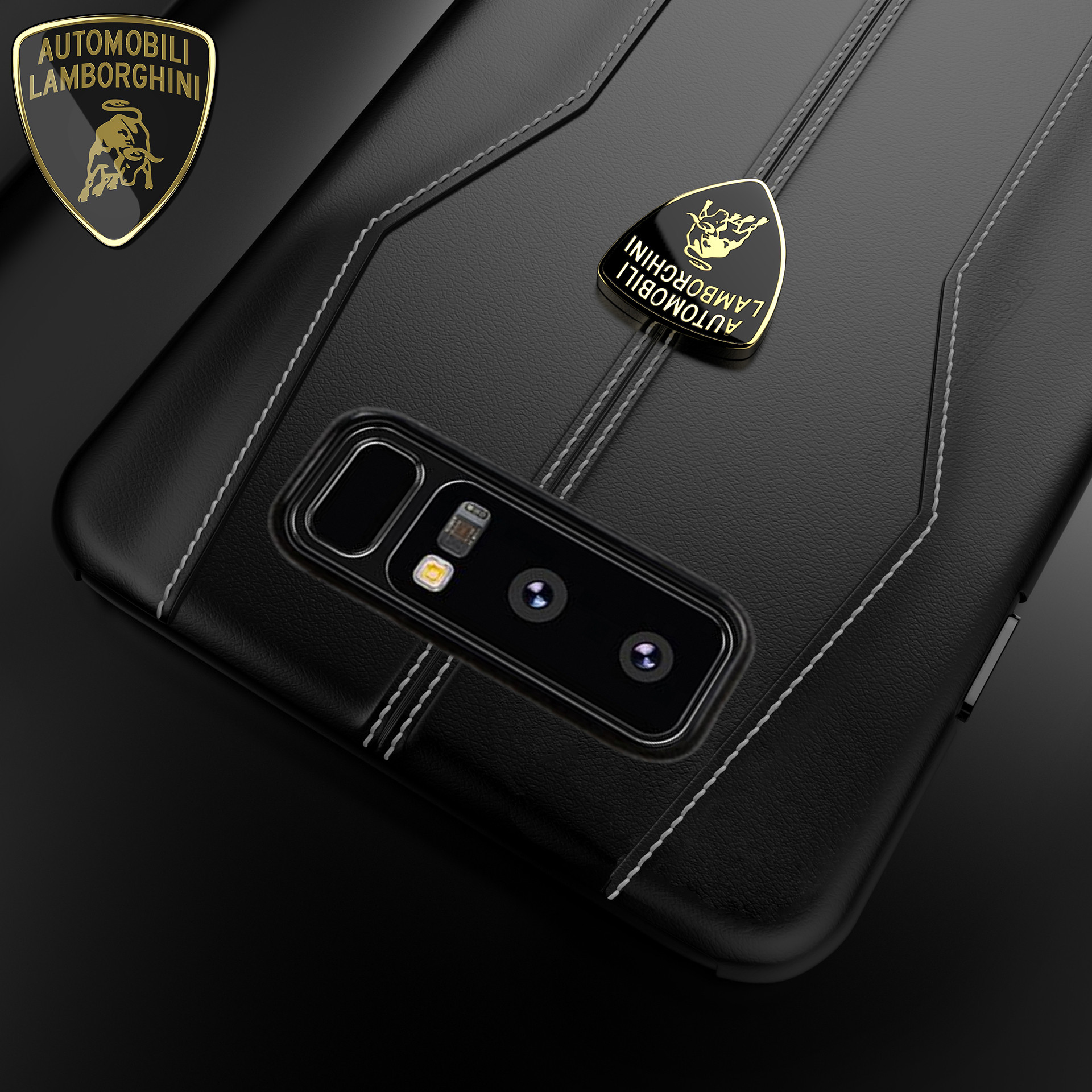 Lamborghini 174 Samsung Galaxy Note 8 Official Huracan D1