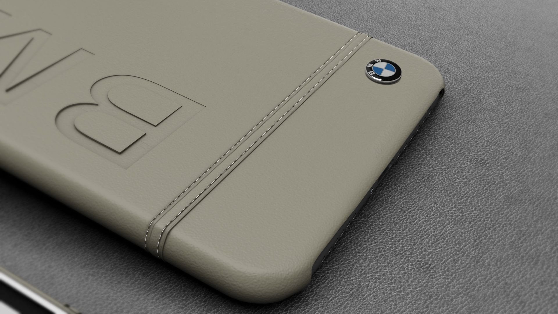 BMW Official Website >> BMW ® Apple iPhone 8 Official Racing Leather Case Limited ...