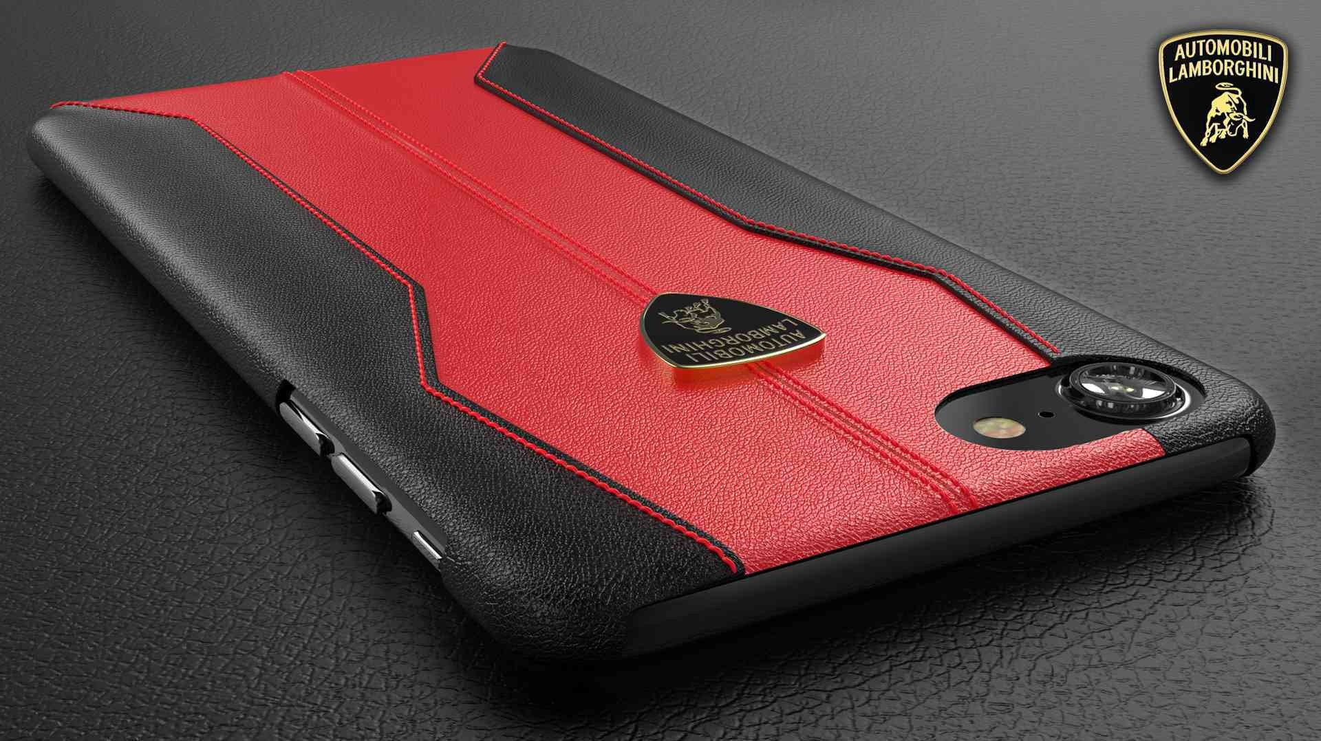 Lamborghini 174 Apple Iphone 7 Official Huracan D1 Series