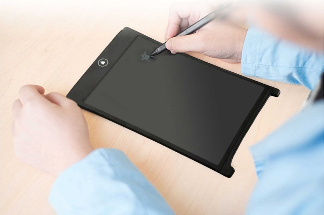e-Paper ® Digital-Ink Touch LCD Slim Portable Paper-less ...