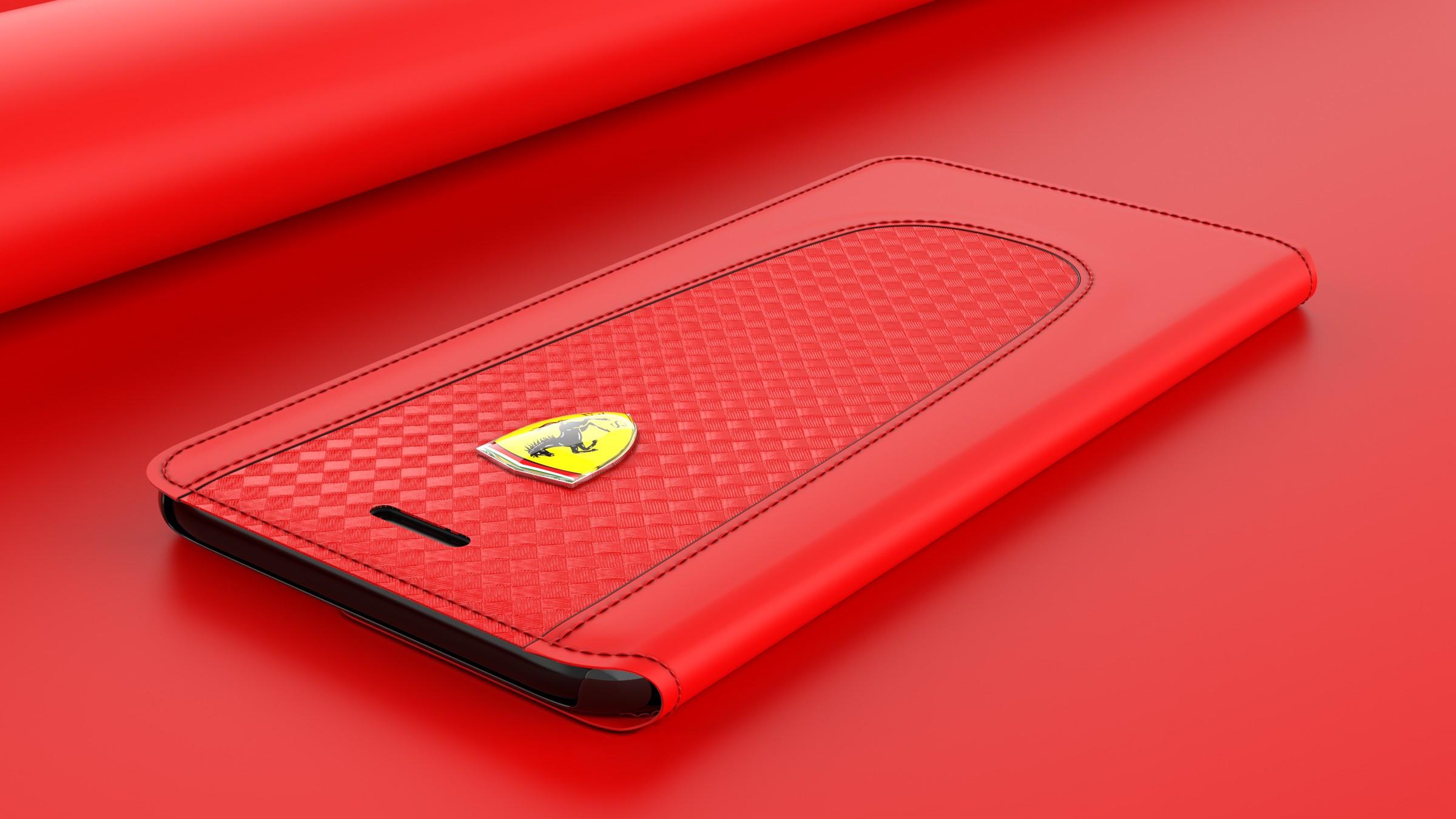 Ferrari 174 Apple Iphone 8 Official California T Series
