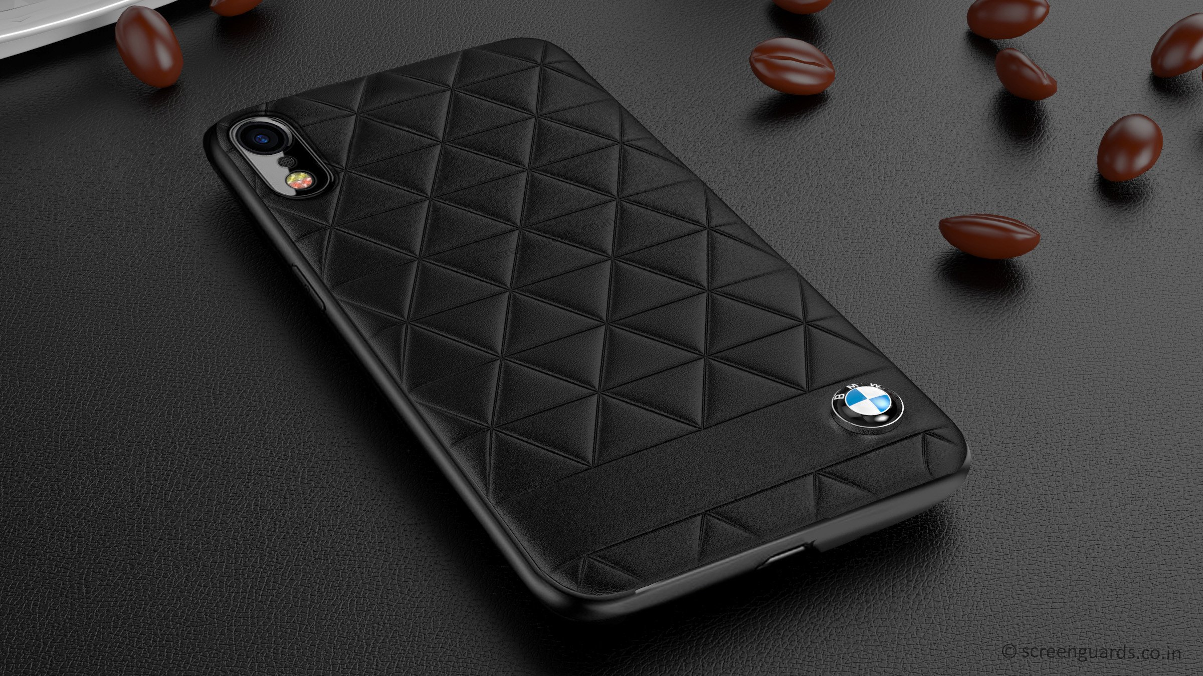 BMW Official Website >> BMW ® Apple iPhone XR Official Superstar zDRIVE Leather ...