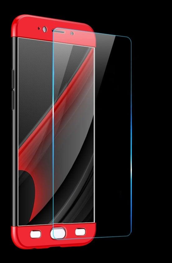the latest 4432a 44e74 FCK ® VIVO V5 / V5s 5-IN-1 360 Series Silicon Case Dual-Colour Finish  Ultra-thin Slim Front Case + Back Cover