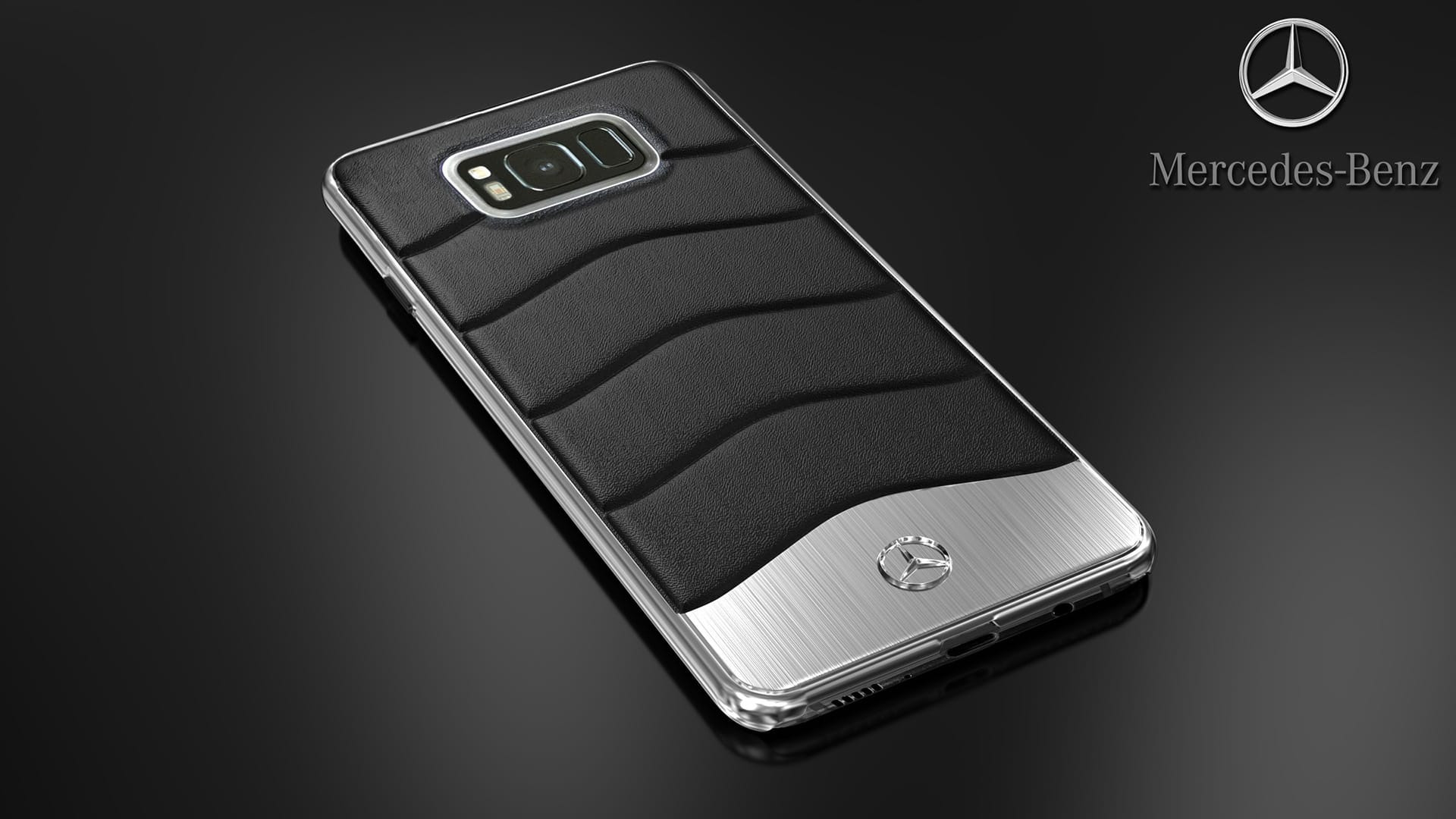 Mercedes Benz 174 Samsung Galaxy S8 Concept S Coupe Series