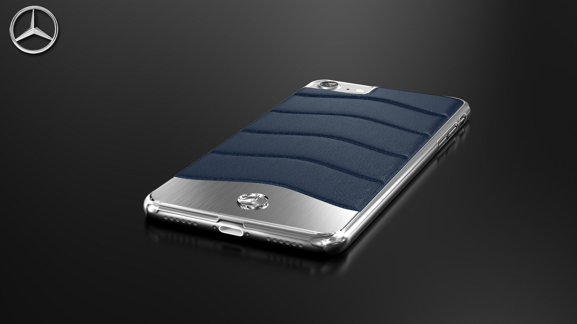 Mercedes Benz ® Apple iPhone 8 Plus Concept S Coupe Series ...