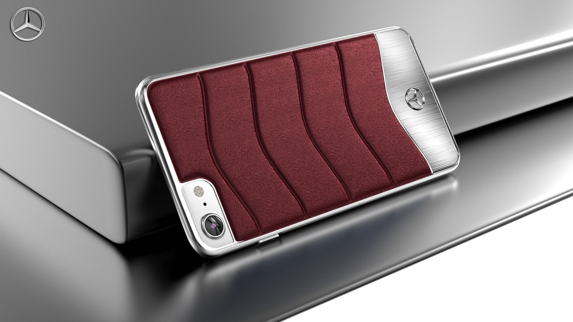 Mercedes Benz 174 Apple Iphone 8 Plus Concept S Coupe Series