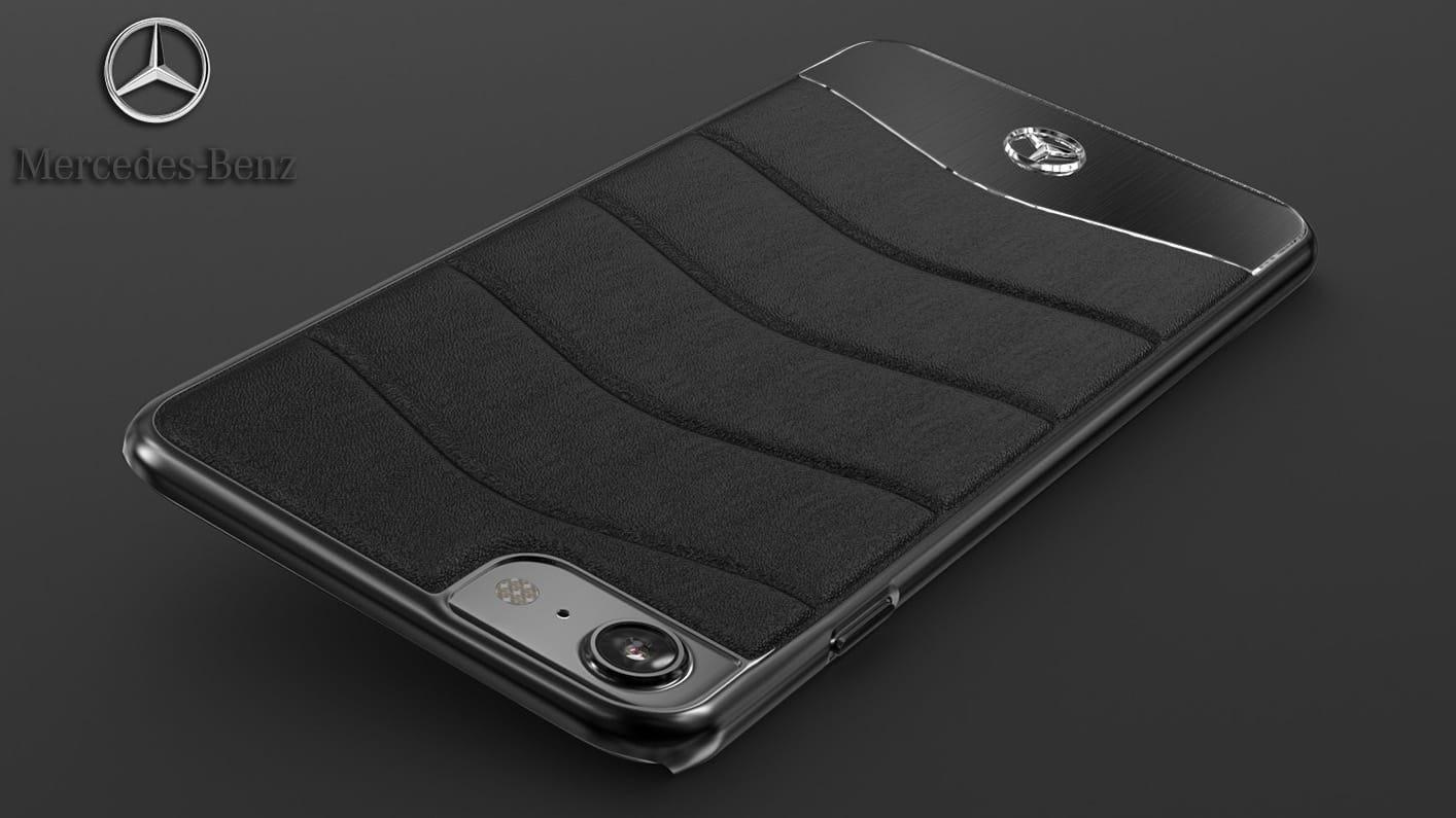 Mercedes Benz 174 Apple Iphone 8 Plus Concept S Coupe Series