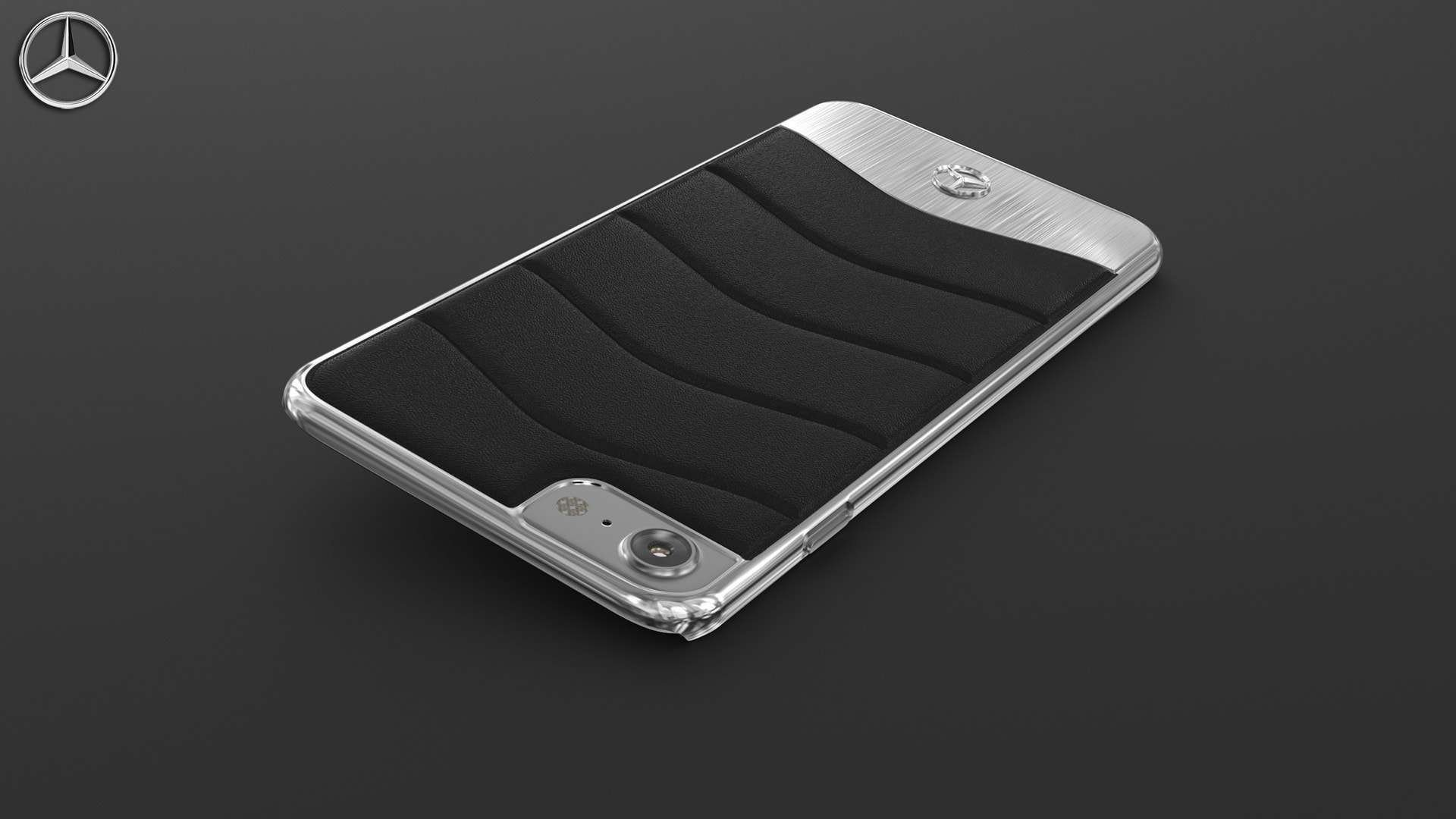 Mercedes Benz 174 Apple Iphone 7 Concept S Coupe Series