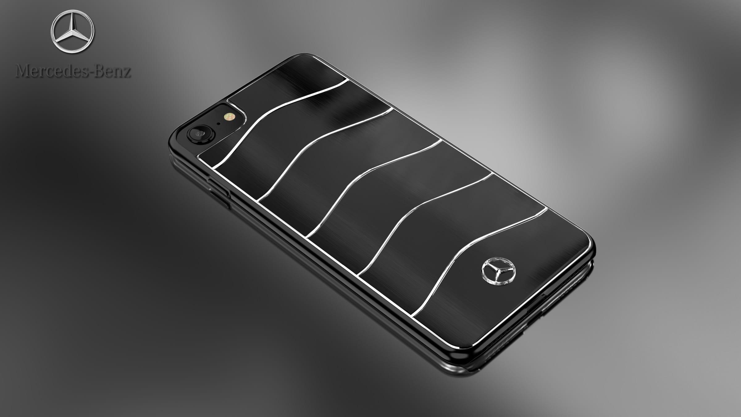 mercedes benz apple iphone 8 gle 450 amg series. Black Bedroom Furniture Sets. Home Design Ideas