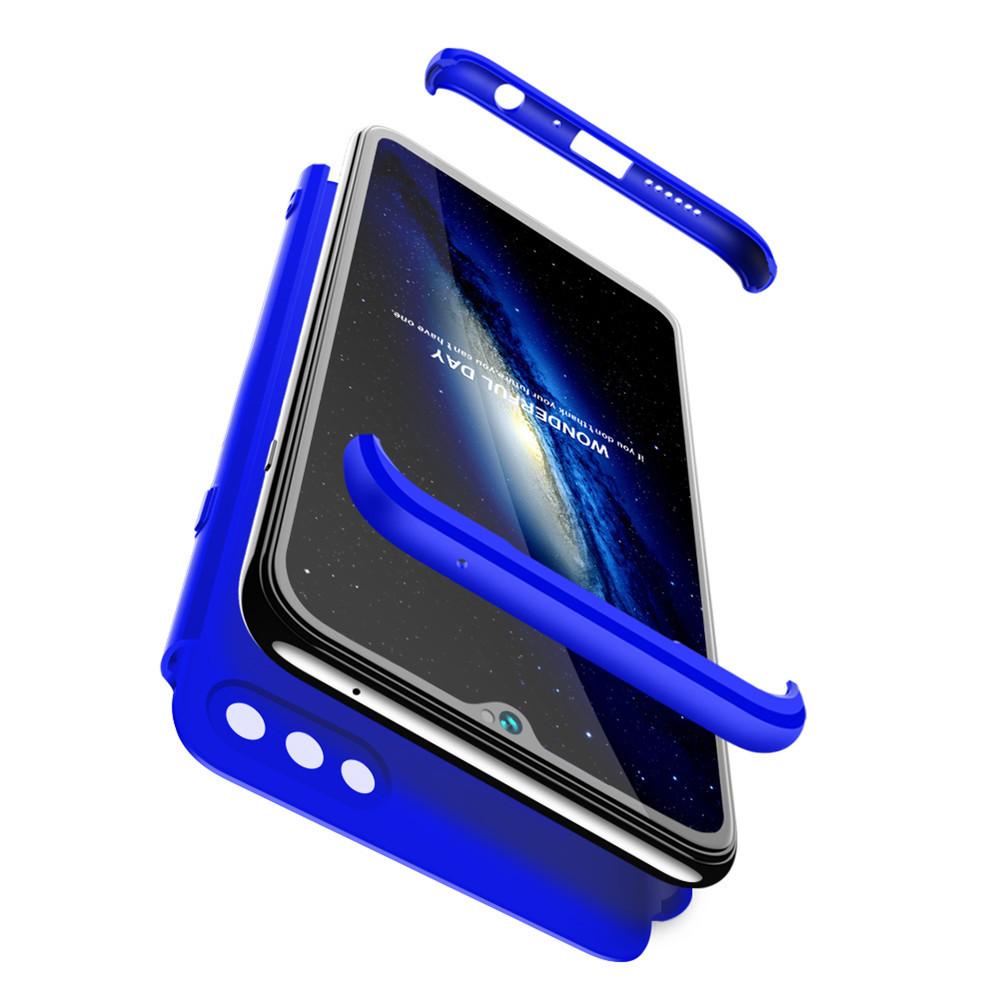 pretty nice e2823 cadb4 GKK ® Oppo Realme 2 Pro 3-in-1 360 Series PC Case Dual-Colour Finish  Ultra-thin Slim Back Cover