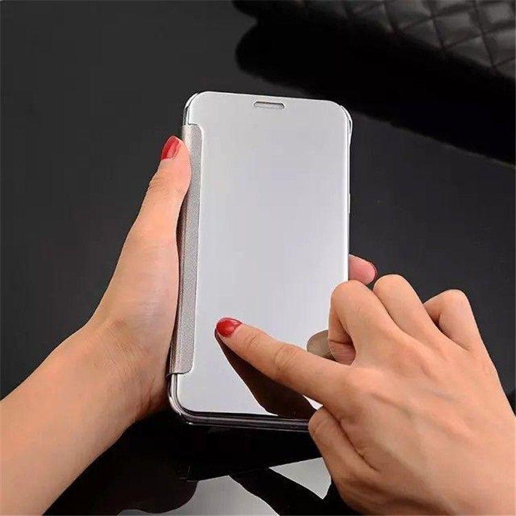 Vaku 174 Xiaomi Redmi Y2 Mate Smart Awakening Mirror Folio