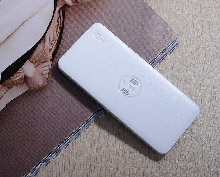 Romoss ® Long Lasting lightweight Lithium Polymer Battery 5,000 mAh Power  Bank