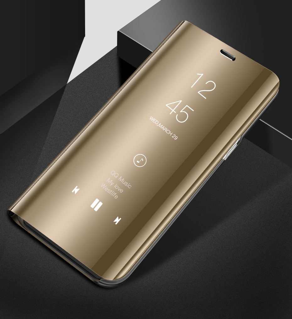 Vaku 174 Samsung Galaxy Note 9 Mate Smart Awakening Mirror