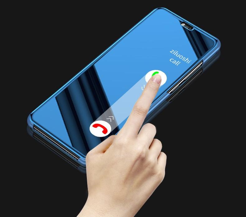Vaku 174 Samsung Galaxy A30 Mate Smart Awakening Mirror