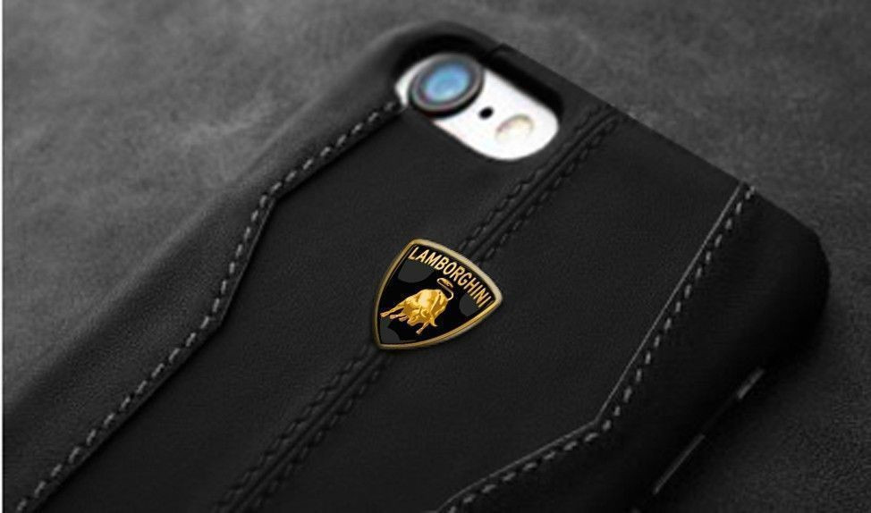 Lamborghini ® Apple iPhone 7 Official Huracan D1 Series ...