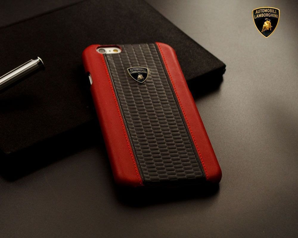 Lamborghini 174 Apple Iphone 6 6s Official Huracan D2