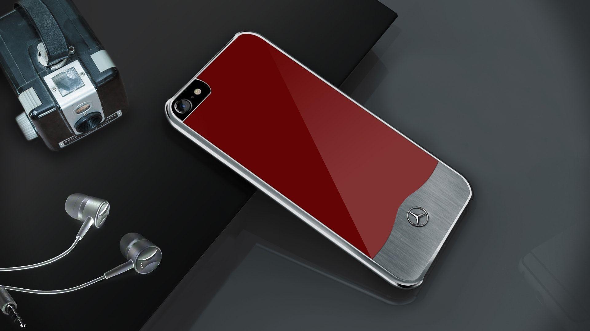 Mercedes Benz 174 Apple Iphone 7 Slr Mclaren Series
