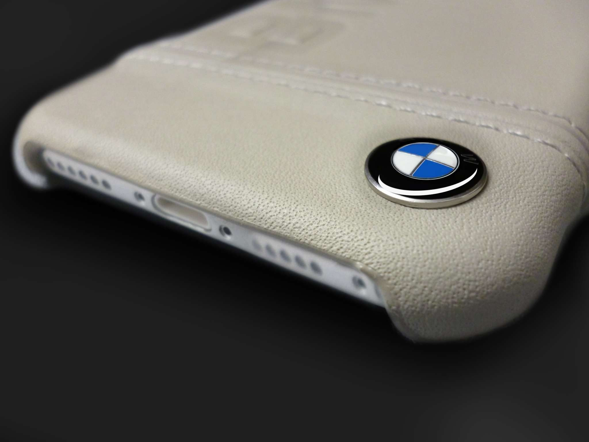 Bmw 174 Apple Iphone 7 Plus Official Racing Leather Case Limited Edition Back Cover Screen