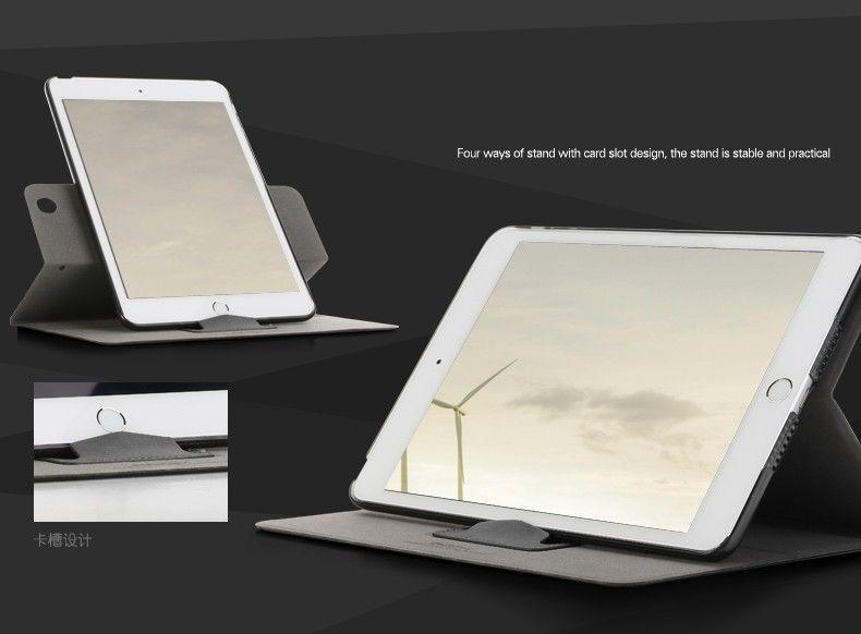 Amazoncom Fintie iPad mini 123 Case  360 Degree