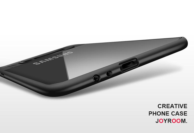 Vaku ® Samsung Galaxy A6 Plus Kowloon Series Top Quality Soft ...