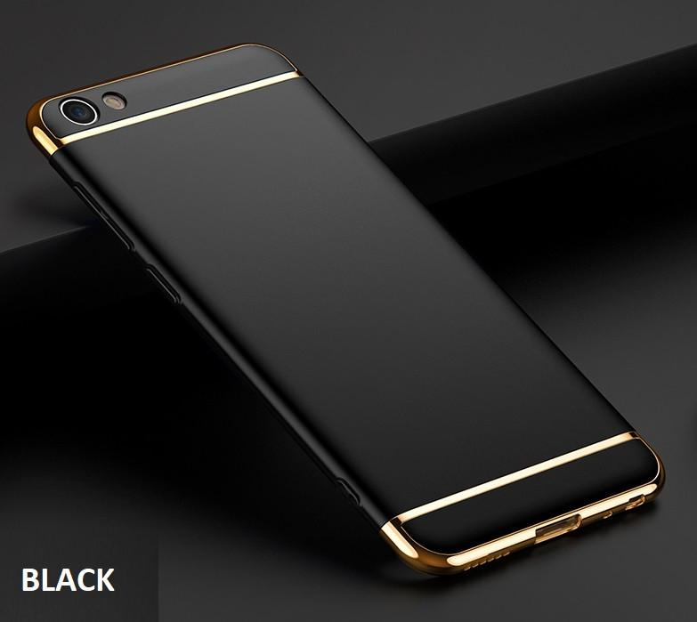Vaku 174 Oppo A83 Ling Series Ultra Thin Metal