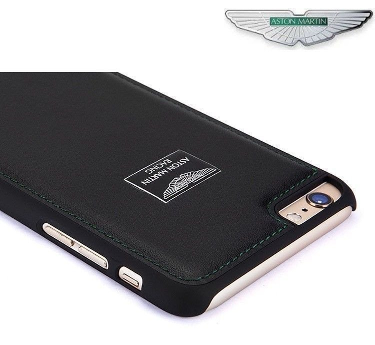 best website 9bbf1 58103 Aston Martin Racing ® Apple iPhone 6 / 6S Official Hand-Stitched ...