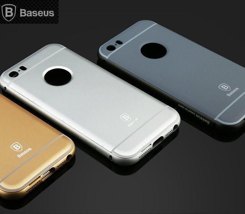 Bumper Aluminium Iphone