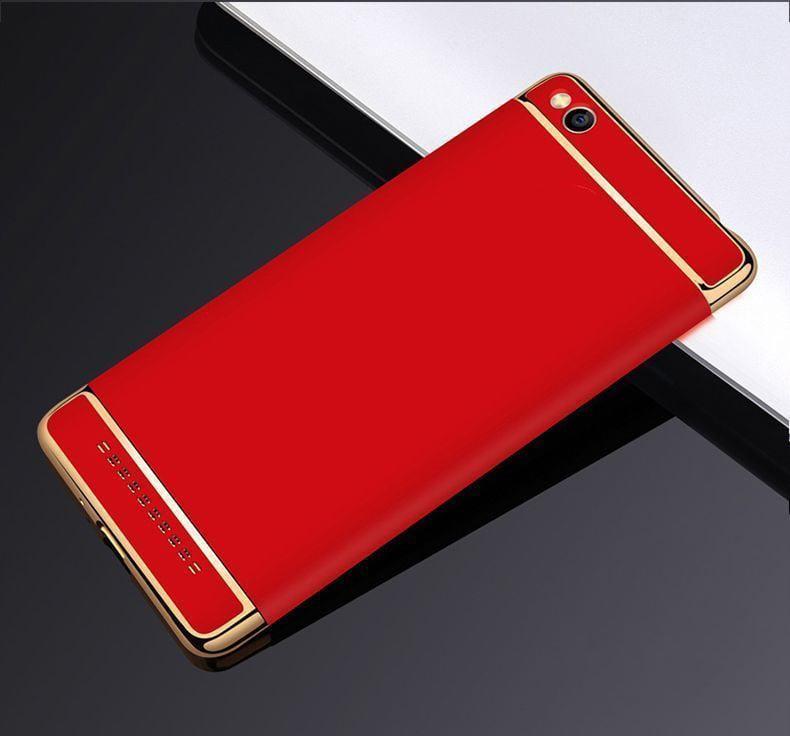 Vaku 174 Xiaomi Redmi 5a Ling Series Ultra Thin Metal