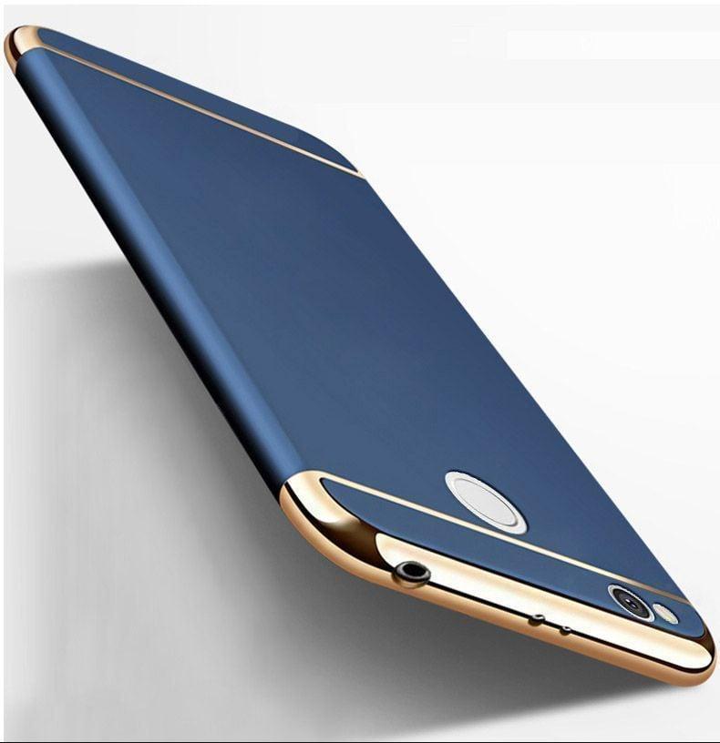 Vaku 174 Xiaomi Redmi 4 Ling Series Ultra Thin Metal