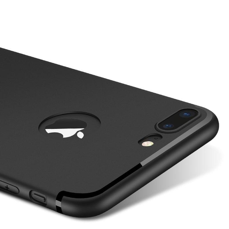 Vaku ® Apple iPhone 7 KYNO British Series Top Quality Soft Silicone ...
