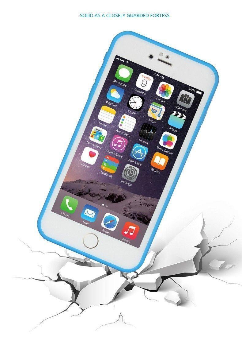 Xuenair 174 Apple Iphone 6 6s Water Proof Break Proof