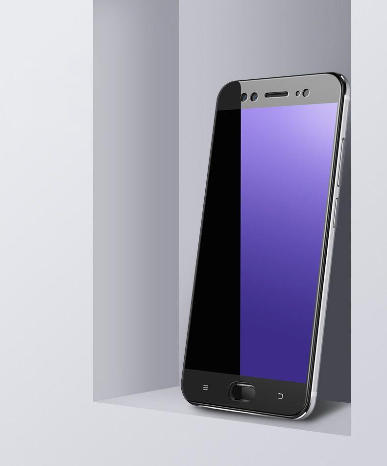 Samsung A20 5d Tempered Glass