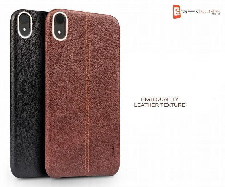 huge selection of 2e6f0 1a7f7 Vaku ® Oppo F1 Plus Lexza Series Double Stitch Leather Shell with Metallic  Camera Protection Back Cover