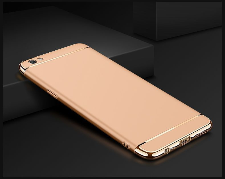 Vaku 174 Vivo Y55s Ling Series Ultra Thin Metal