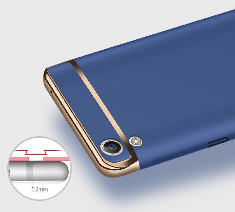 Vaku ® VIVO Y51L Ling Series Ultra-thin Metal