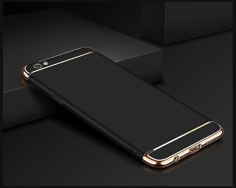 Vaku 174 Vivo Y55s Ling Series Ultra Thin Metal