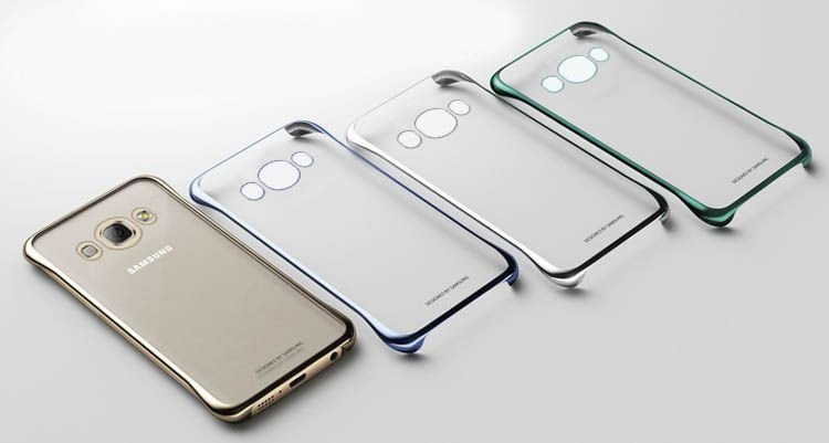 the best attitude 4e3dd 86b91 Vaku ® Samsung Galaxy J5 (2016) High Quality Fashion Looking Metal  Electroplating Protective PC Back Cover