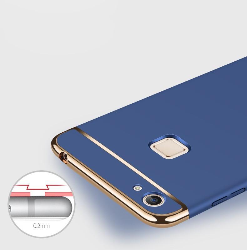 Vaku 174 Vivo V7 Plus Ling Series Ultra Thin Metal