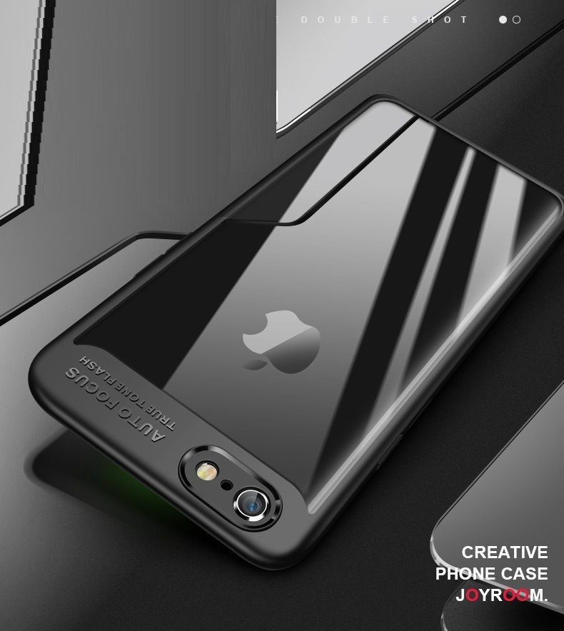 quality design 0feb7 0e315 Vaku ® Apple iPhone 7 Kowloon Series Top Quality Soft Silicone 4 Frames +  Ultra-thin Transparent Cover
