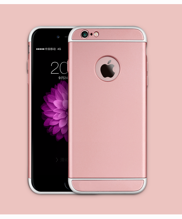 custodia 360 iphone 6s plus