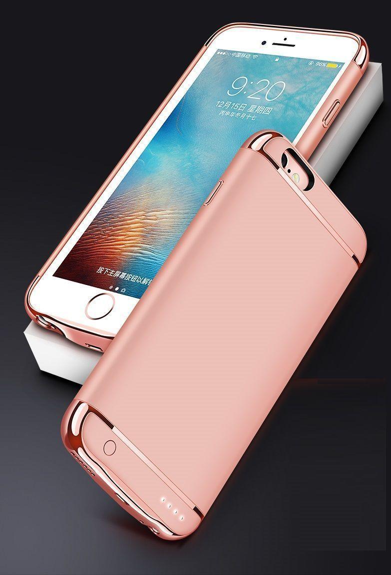 joyroom apple iphone 6 6s ling series 3000mah inbuilt. Black Bedroom Furniture Sets. Home Design Ideas